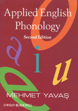 کتاب Applied English Phonology 2nd Edition