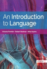 كتاب An Introduction to Language 11th Edition