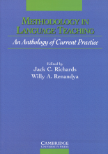 کتاب Methodology in Language Teaching