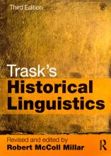 کتاب Trasks Historical Linguistics 3rd Edition