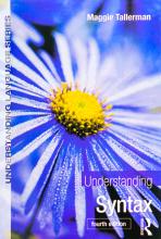 کتاب Understanding Syntax 4th Edition