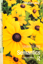 کتاب Understanding Semantics 2nd Edition
