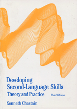 کتاب Developing second-Language Skills theory and practice 3rd Edition