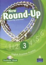 کتاب New Round Up 3