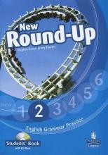 کتاب New Round Up 2