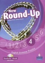 کتاب New Round Up 4