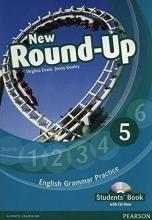 کتاب New Round Up 5