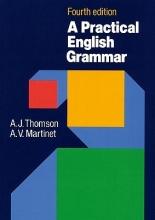 کتاب Practical English Grammar