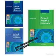 مجموعه 3 جلدی Oxford Practice Grammar