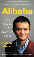 کتاب Alibaba - The House That Jack Ma Built