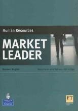 کتاب Market Leader ESP Book Human Resources