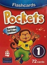 فلش کارت  Pockets 2nd 1