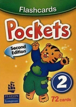 فلش کارت  Pockets 2nd 2