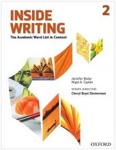 کتاب اینساید رایتینگ Inside Writing 2