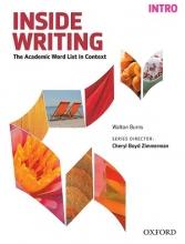 کتاب اینساید رایتینگ اینترو Inside Writing Intro