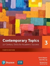 Contemporary Topics 3 4th