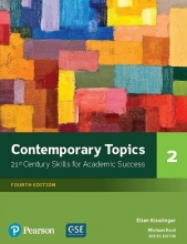 Contemporary Topics 2 4th