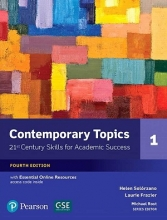 Contemporary Topics 1 4th