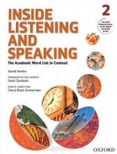 کتاب Inside Listening and Speaking 2+CD