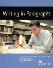 كتاب زبان رایتینگ این پاراگرافس  Writing in Paraghraphs