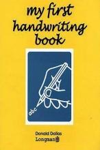 کتاب My First Handwriting Book Donald Dalls