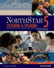 کتاب NorthStar 5 : Listening and Speaking+CD