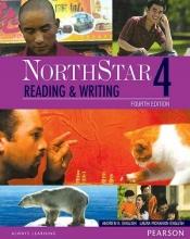 کتاب NorthStar 4: Reading and Writing+CD 4th