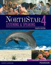 کتاب NorthStar 4 : Listening and Speaking+CD