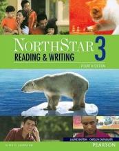 کتاب NorthStar 3: Reading and Writing+CD 4th