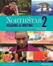 کتاب NorthStar 2: Reading and Writing+CD 4th