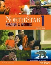 کتاب NorthStar 1: Reading and Writing+CD 4th