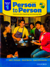 Person to Person 1 3rd
