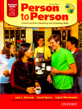 Person to Person 2 3rd