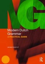 کتاب زبان آموزش گرامر هلندی Modern dutch grammar