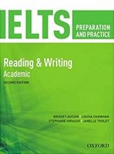 کتاب IELTS Preparation and Practice 2nd Reading & Writing Academic