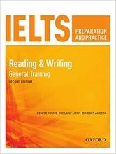 کتاب IELTS Preparation and Practice 2nd Reading & Writing General