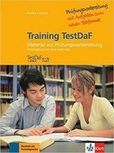 کتاب Training TestDaF