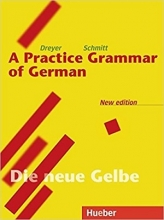 کتاب المانی A Practice Grammar of German