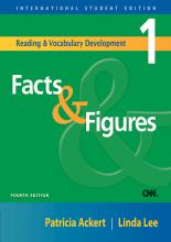 کتاب فکتز اند فیگرز Facts & Figures 1 with CD