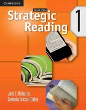 کتاب Strategic Reading 1 2nd Edition