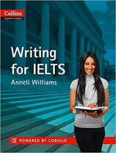 کتاب Collins English for Exams Writing for Ielts
