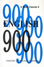 کتاب English 900 A Basic Course 4