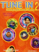 کتاب Tune In 2