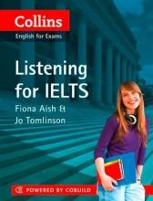 کتاب کالینز لیسنینگ فور آیلتس Collins English for Exams Listening for Ielts