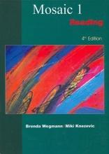 کتاب Mosaic Reading 1 Fourth Edition
