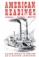 کتاب American Readings