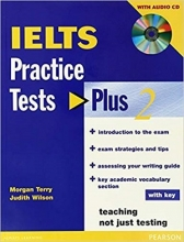کتاب IELTS Practice Tests Plus 2