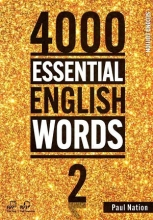 کتاب 4000Essential English Words 2 2nd