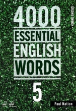 کتاب 4000Essential English Words 5 2nd