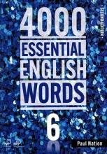 کتاب 4000Essential English Words 6 2nd